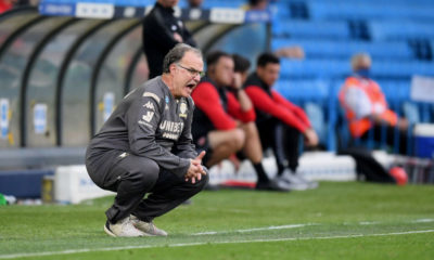 Leeds United v Charlton Athletic - Sky Bet Championship