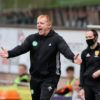 Dundee United v Celtic - Ladbrokes Scottish Premiership