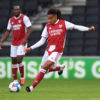 MK Dons v Arsenal: Pre-Season Friendly
