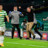 Celtic v Ferencvaros - UEFA Champions League: Second Qualifying Round