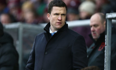 Northampton Town v Chesterfield - Sky Bet League One