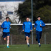 Tottenham Hotspur Mid-Season Training Camp