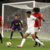 Manchester United v Leeds United - Pre-Season Friendly