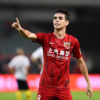 Shanghai SIPG v Hebei China Fortune - 2019 Chinese Super League