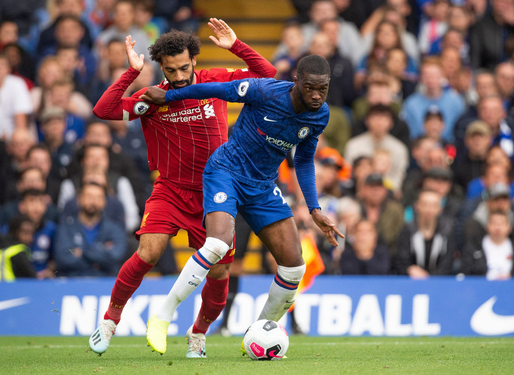 Chelsea FC v Liverpool FC - Premier League