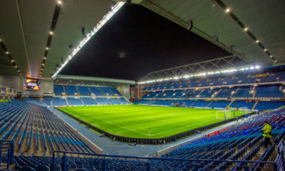 Rangers FC v FC Porto: Group G - UEFA Europa League