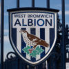 The Hawthorns - Home of West Bromwich Albion Football Club.