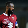 Nicolas Nkoulou player of Turin, during the match of the