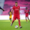 FC Red Bull Salzburg v FC Liverpool - Friendly Match