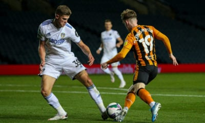 Leeds United v Hull City - EFL Trophy