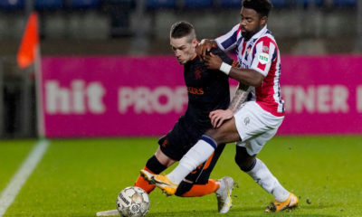 Willem II v Glasgow Rangers - UEFA Europa League