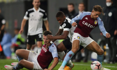 Fulham v Aston Villa - Premier League