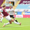 Burnley FC v Sheffield United - Premier League