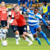 Luton Town v Queens Park Rangers - Sky Bet Championship