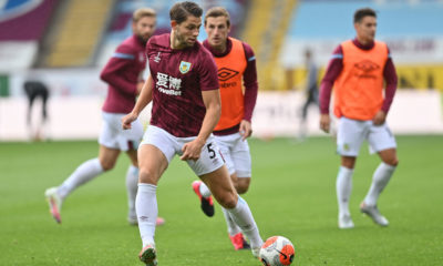 Burnley FC v Wolverhampton Wanderers - Premier League