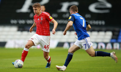 Birmingham City v Charlton Athletic - Sky Bet Championship