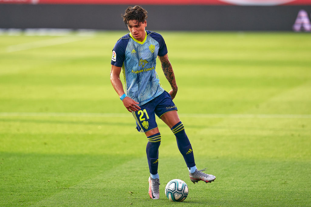 Manchester City have reportedly shortlisted Darwin Nunez of Benfica and Uruguay