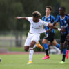 FC Internazionale v Rennes - UEFA Youth League Round of Sixteen
