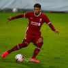 Liverpool v VfB Stuttgart - Pre-Season Friendly