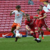 Liverpool v Blackpool - Pre-Season Friendly