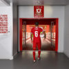 Liverpool Unveil New Signing Thiago Alcantara