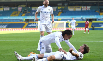 Leeds United v Fulham - Premier League