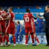 Chelsea v Liverpool - Premier League
