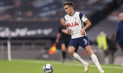 Tottenham Hotspur v Chelsea - Carabao Cup Fourth Round