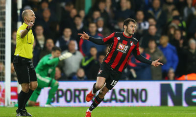 West Bromwich Albion v A.F.C. Bournemouth - Premier League