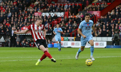 Sheffield United v Burnley FC - Premier League
