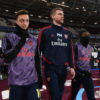 West Ham United v Arsenal FC - Premier League