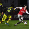 Arsenal v Southampton - FA Youth Cup Round 4