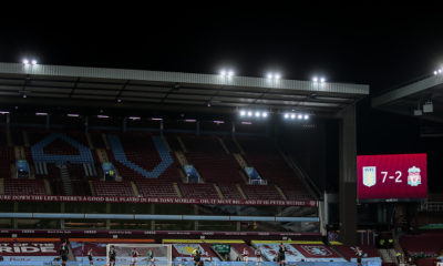 Aston Villa v Liverpool - Premier League