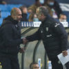 Leeds United v Manchester City - Premier League