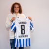 BUNDESLIGA - Hertha BSC Unveils New Signings