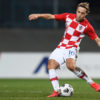 Croatia U21 v San Marino U21 UEFA Euro Under 21 Qualifier