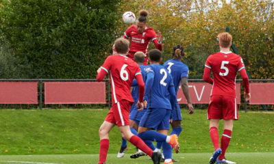 Liverpool U23 v Chelsea U23 - Premier League 2
