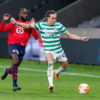 LOSC Lille v Celtic FC : Group H - UEFA Europa League