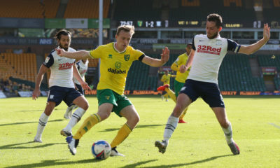 Norwich City v Preston North End - Sky Bet Championship