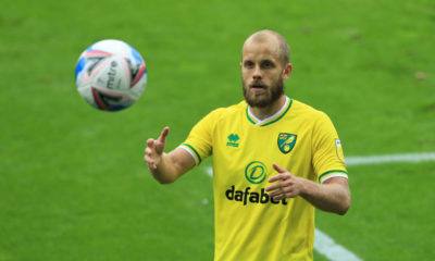 Norwich City v Derby County - Sky Bet Championship