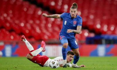 England v Denmark - UEFA Nations League