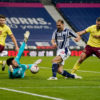 West Bromwich Albion v Burnley - Premier League