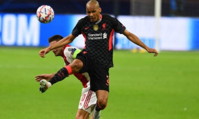 Ajax Amsterdam v Liverpool FC: Group D - UEFA Champions League