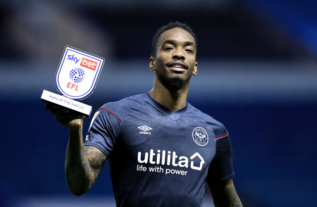 Sheffield Wednesday v Brentford - Sky Bet Championship