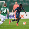 Rapid Wien v Arsenal FC: Group B - UEFA Europa League