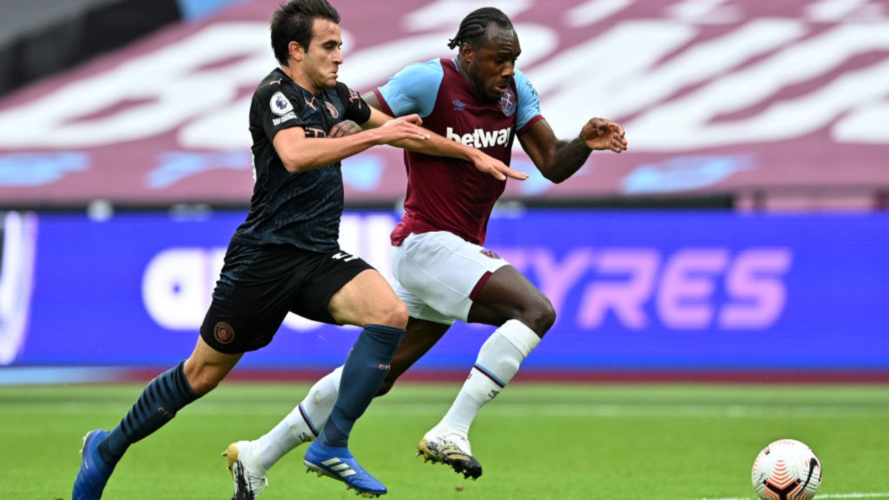 Michail Antonio simplifies any West Ham deal for £21m striker - TBR View -  The Boot Room