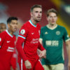 Liverpool v Sheffield United - Premier League