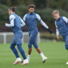 Tottenham Hotspur - Press Conference And Training Session