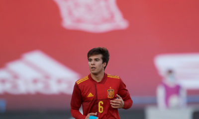 Spain U21 v Kazakhstan U21 - UEFA Euro Under 21 Qualifier