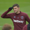 West Ham United Training Session